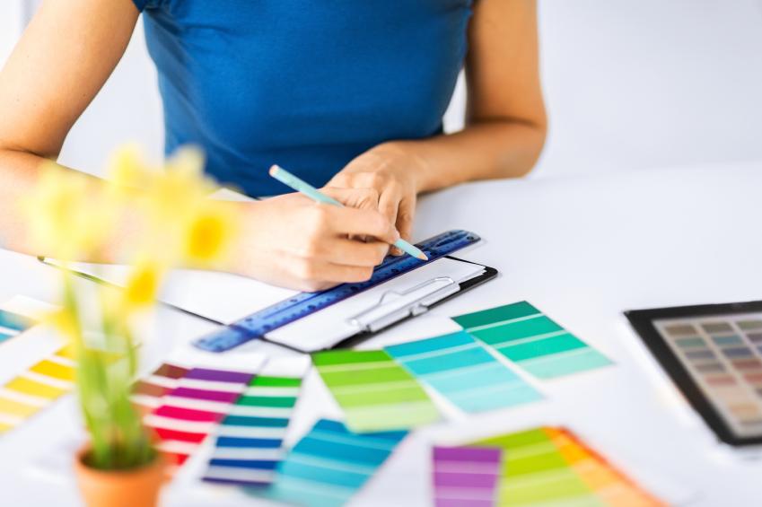 Wandfarben Welche Passen Zusammen ~ Farbkonzepte für modernes Wohnen  Style your Castle