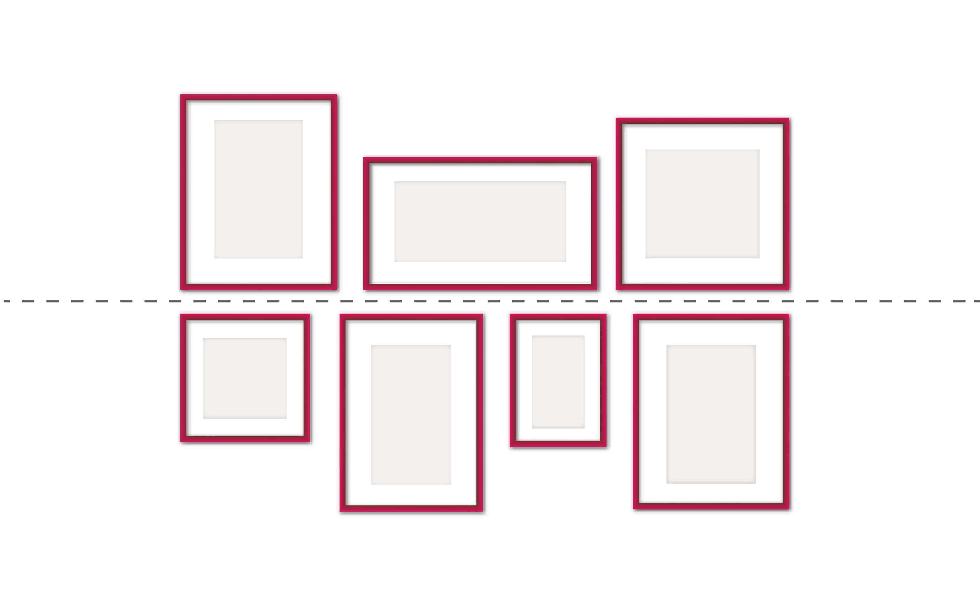 bepflanzte bilderrahmen diese hacks brauchst du f r deine. Black Bedroom Furniture Sets. Home Design Ideas