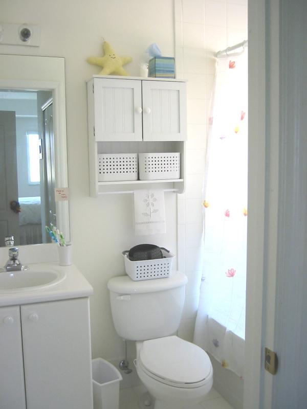 Tipps: Kleines Badezimmer gestalten  Style your Castle