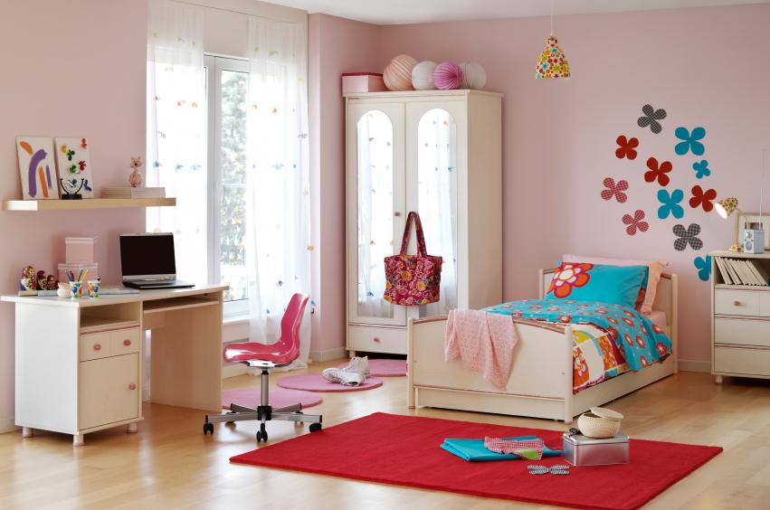wandgestaltung im kinderzimmer style your castle