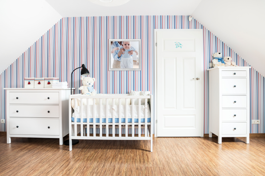 wandgestaltung im kinderzimmer style your castle. Black Bedroom Furniture Sets. Home Design Ideas