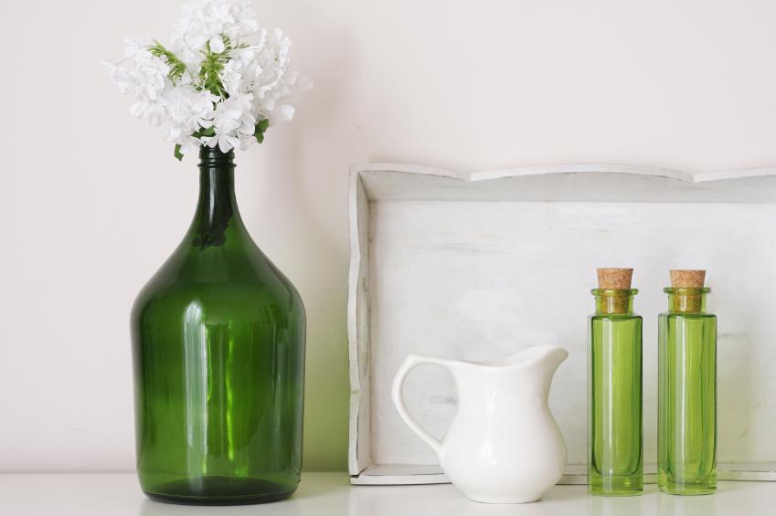 Leere seifenspender zum basteln for Leere flaschen dekorieren