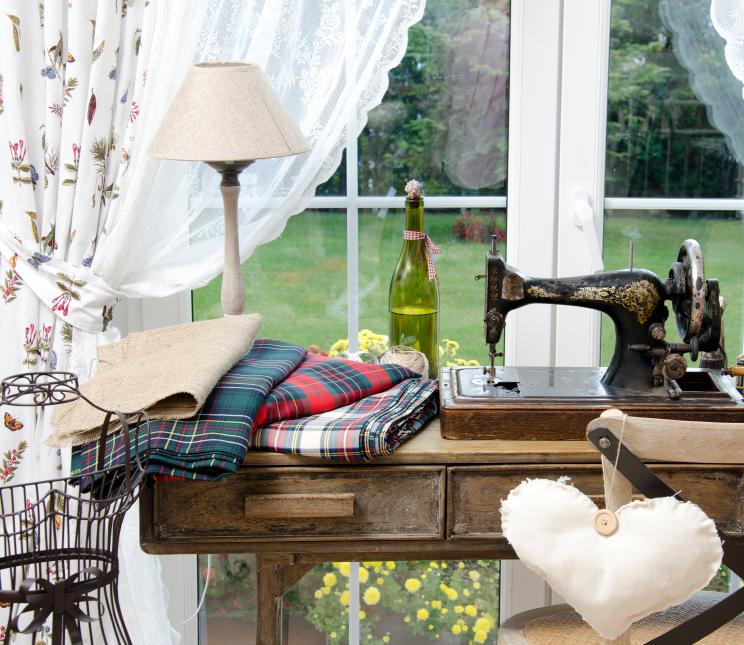gardinen im selber nhen wendlinger rottau vorh nge inspiration babyzimmer vorhnge und. Black Bedroom Furniture Sets. Home Design Ideas
