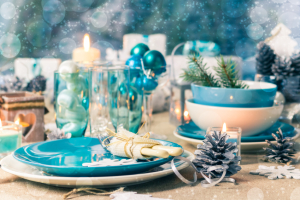 Weihnachtlich dekorieren: Tipps und Ideen   Style your Castle