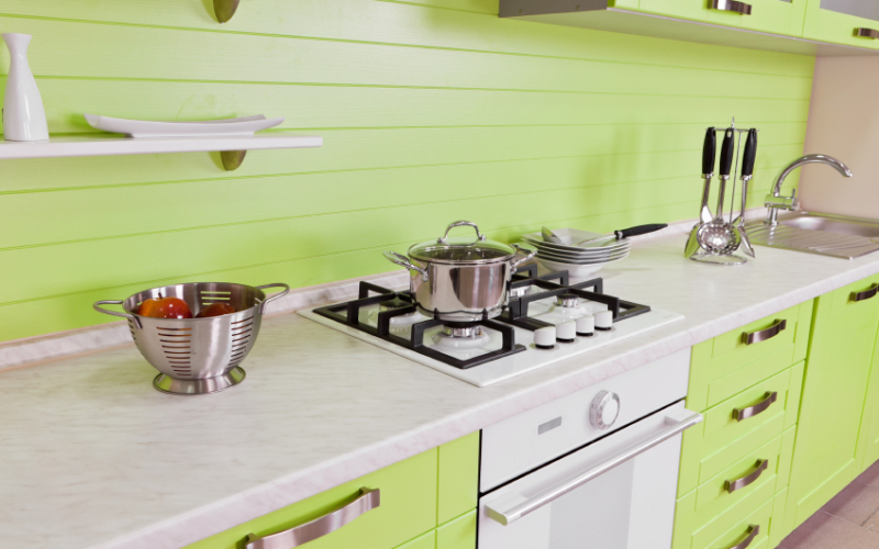 Küchenfronten Neu Gestalten | Kochkor.Info