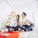 8 DIY-Ideen für die ausgefallene Wandgestaltung im Wohnzimmer
