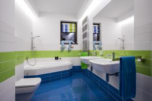 Badezimmerfliesen Verschönern | Style Your Castle Altes Badezimmer Aufpeppen