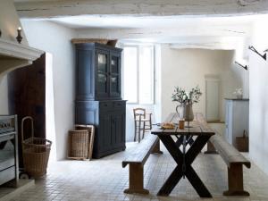 esszimmer gestalten einrichtungsideen style your castle. Black Bedroom Furniture Sets. Home Design Ideas