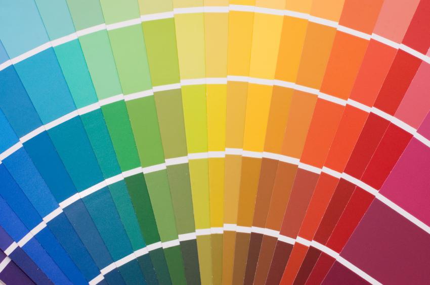 Wirkung und bedeutung von farben style your castle for Farben wohnung wirkung