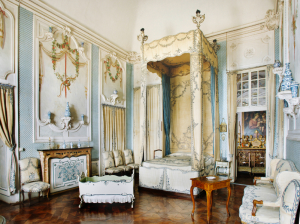 barock einrichtungsideen f r zuhause style your castle. Black Bedroom Furniture Sets. Home Design Ideas