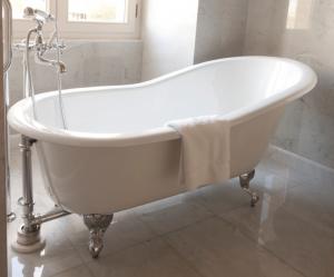 Badezimmer Englisch - Design