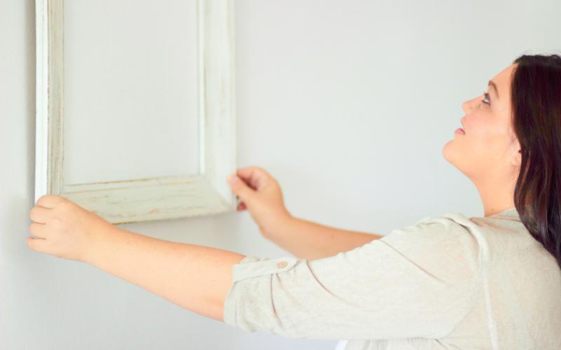 Kleine Räume einrichten: mit Spiegeln dekorieren